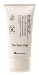 Bb Laboratories Крем солнцезащитный Bright Rich UVSPF 50 PA+++ 30 мл