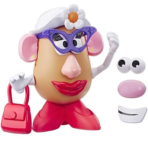 Миссис Картофельная Голова. История игрушек 4