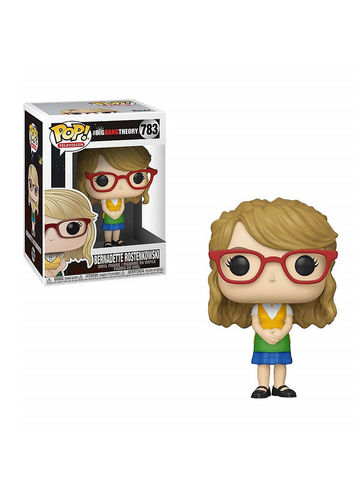 Фигурка Funko POP! Vinyl: Big Bang Theory S2: Bernadette 38585