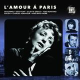 Сборник / L'amour A Paris (LP)