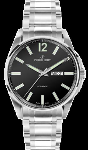 Купить Наручные часы Pierre Petit P-801C по доступной цене