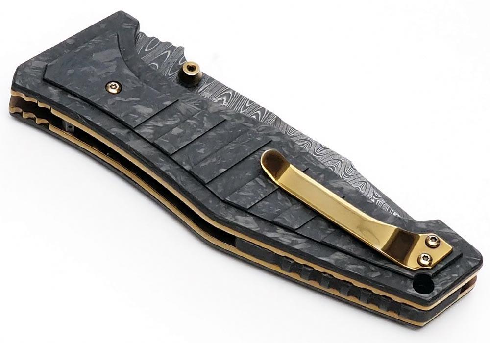 Нож Benchmade - Vicar Limited Edition 757-151 - фотография