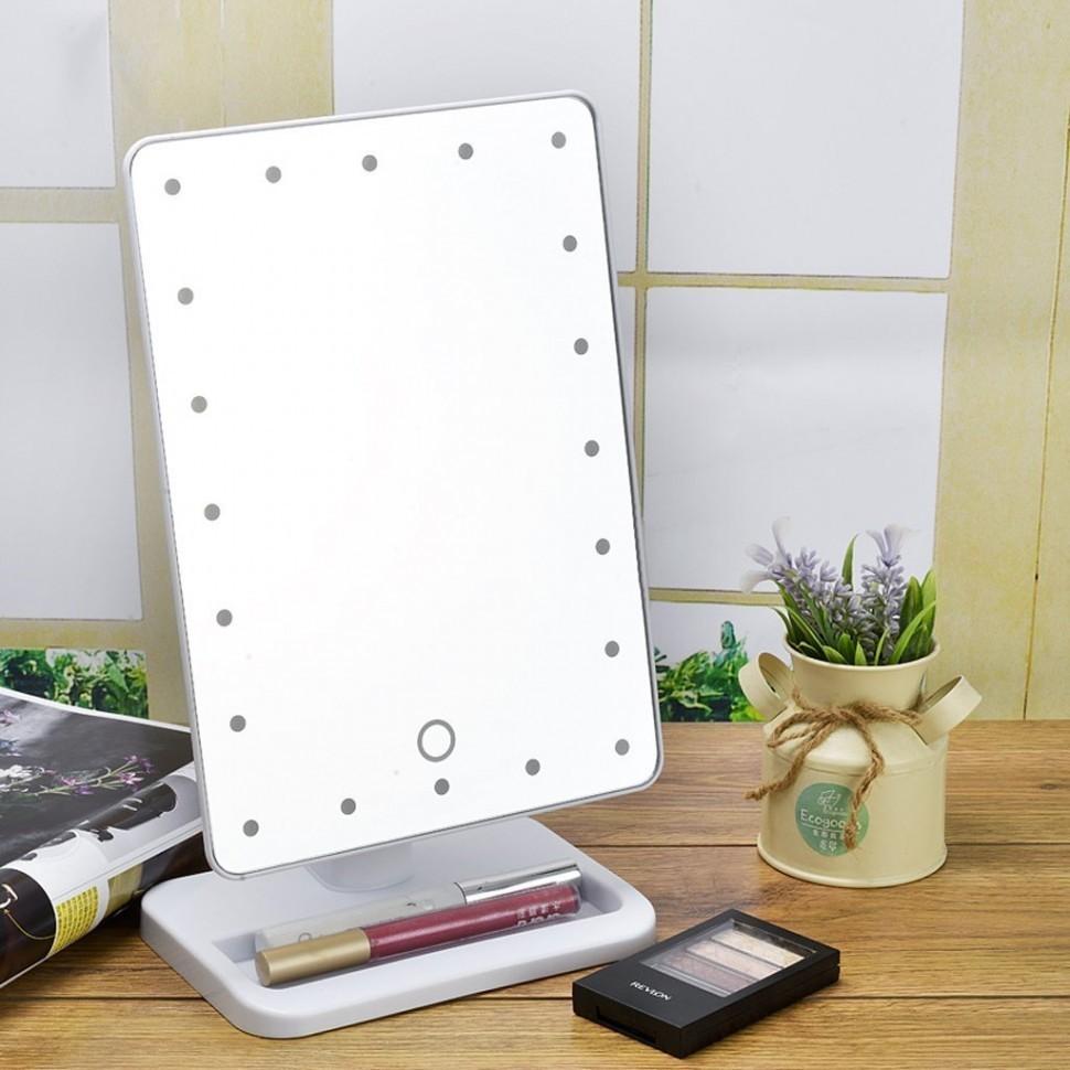 Товары для дома Зеркало с подсветкой настольное mirror-makeup2.jpg