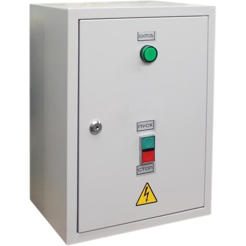 Шкаф управления ШУ 5101-03В2Р