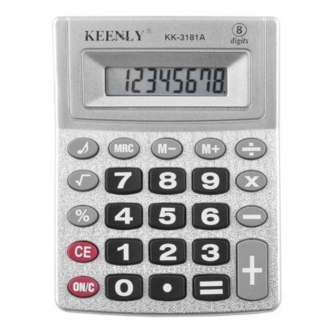 Калькулятор № 3181