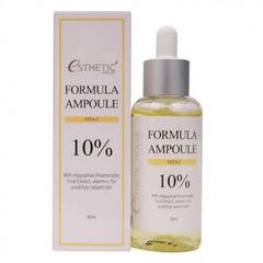 Esthetic House Formula Ampoule Vita C - Сыворотка для лица с витамином С