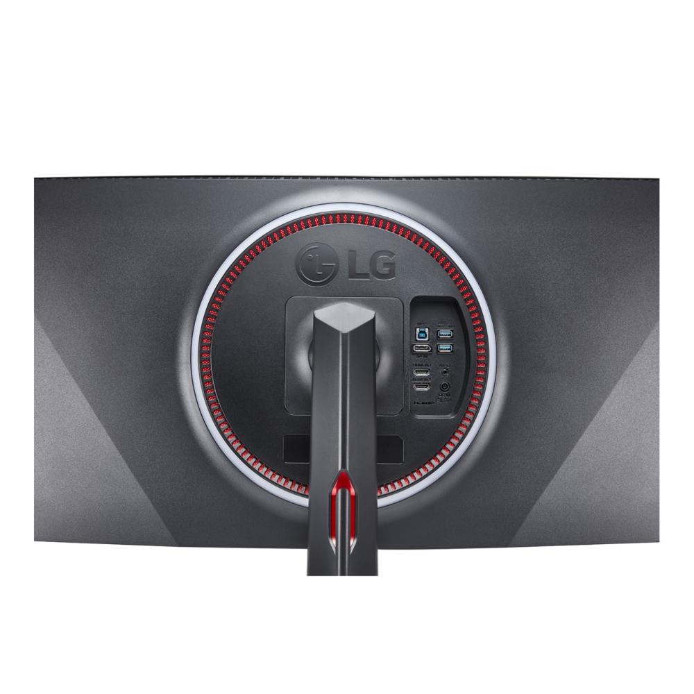 Quad HD IPS монитор LG UltraGear 38 дюймов 38GN950-B фото 8