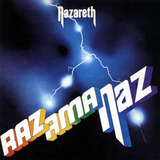 Nazareth / Razamanaz (RU)(CD)