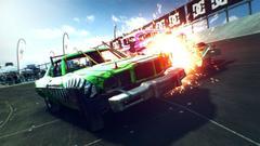 Xbox 360 DIRT Showdown (английская версия)