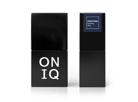 OGP-192 Гель-лак для покрытия ногтей. Pantone: Evening Blue