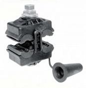 Зажим герметичный для ответвления от неизол. проводника ЗГОНП 16-120/16-35 (N640, RDP25/CN) TDM