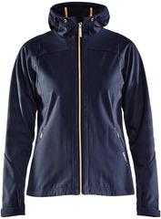 Тёплая лыжная куртка Craft Highland женская