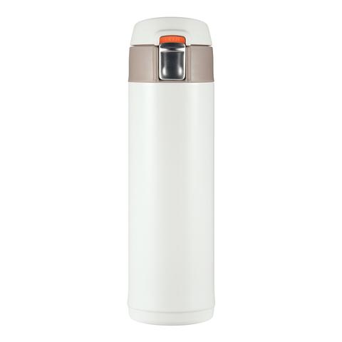 Термокружка Woodsurf Quick Open (0,3 литра), белая