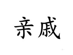 Easy Steps to Chinese vol.3 - Word Cards
