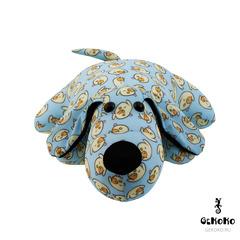 Подушка-игрушка антистресс «Щенячий Патрик» 2