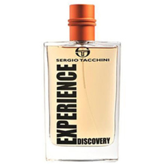 Sergio Tacchini Туалетная вода Experience Discovery pour homme  100 ml (м)