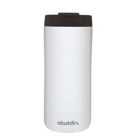 Термокружка Aladdin (0,35 литра), белая
