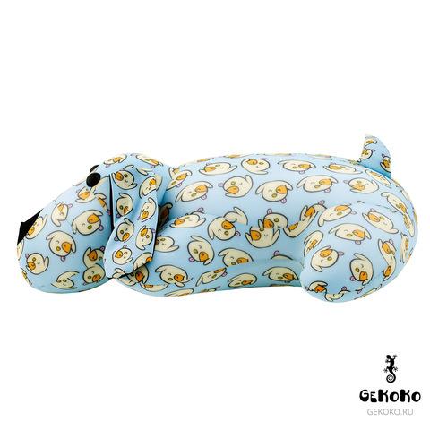 Подушка-игрушка антистресс «Щенячий Патрик» 3