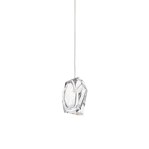 Подвесной светильник Crystal Rock by Lasvit (прозрачный)