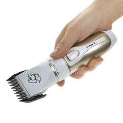 Машинка для стрижки животных Pet grooming hair clipper Kit