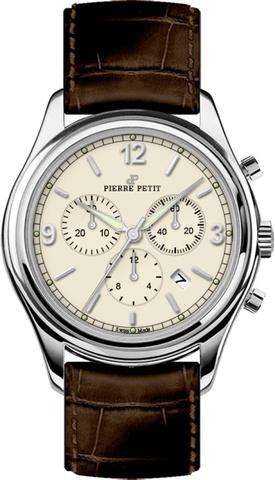 Купить Наручные часы Pierre Petit P-836B по доступной цене