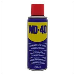 Универсальная смазка WD-40 WD-40