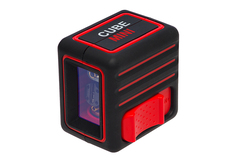 Лазерный уровень (нивелир) ADA CUBE MINI BASIC EDITION