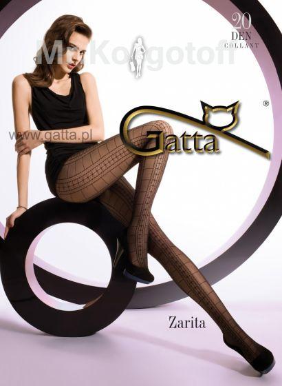 Колготки Gatta Zarita 01