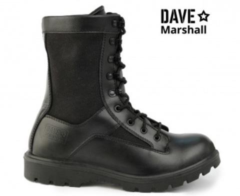 Берцы кожаные облегченные DAVE MARSHALL HOWARD СG-8