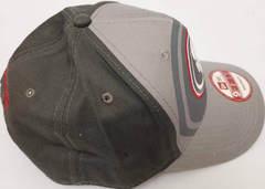 Модные кепки San Francisco 49ers NFL Vintage collection Gray