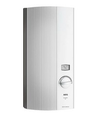 Проточный водонагреватель AEG DDLE LCD 27