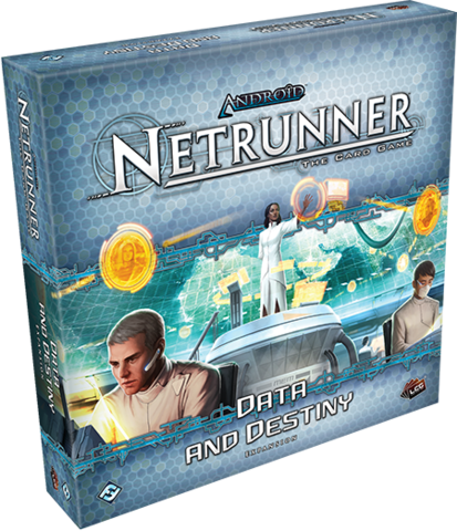 ANR LCG: Deluxe: Data and Destiny