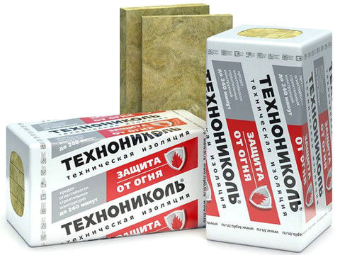 ТЕХНОФАС КОТТЕДЖ 105 кг/м3 1200х600х100 3 шт
