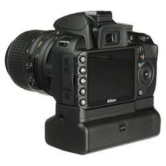 Батарейный блок  Fujimi FJBG-N9 Battery Grip Nikon