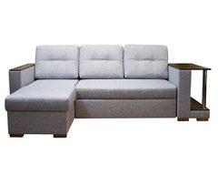 Карелия-Люкс угловой диван со столом