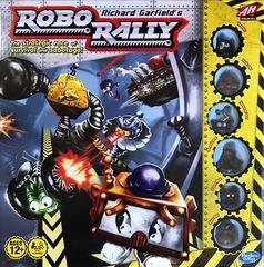 Роборалли / Robo Rally (2016)