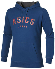 Толстовка Asics Camou Logo Hoodie мужская