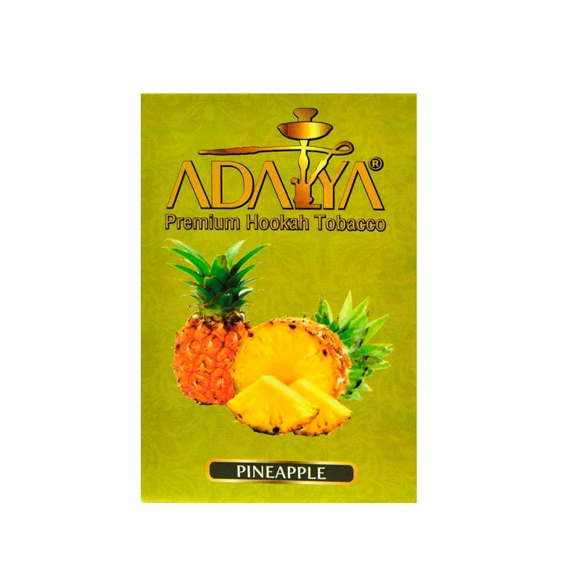 Табак для кальяна Adalya Pineapple 50 гр.