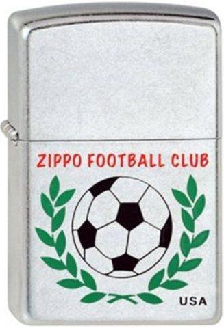 Зажигалка ZippoFootball Club