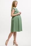 Платье для беременных 11555 мятный