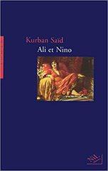 Ali et Nino - NE (French)