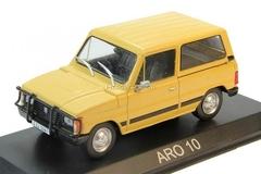Aro 10 1:43 DeAgostini Auto Legends USSR #175