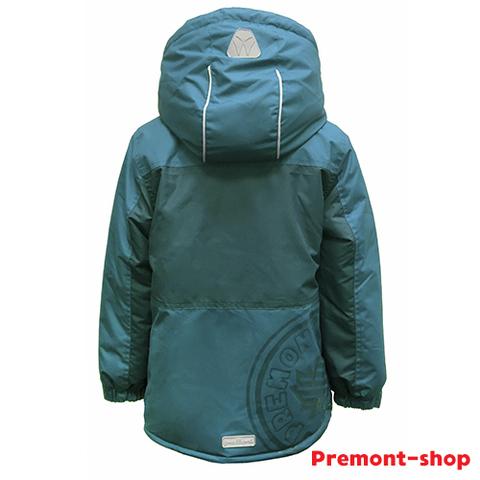 Куртка комплекта Premont S17444 Green