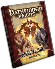 PTHF: Summon Monster Pawn Collection
