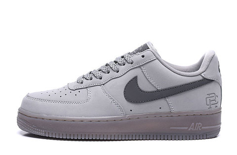 Nike Air Force 1 Low 'Grey Fog'