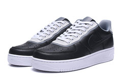 Nike Air Force 1 Low 'Black/White/Grey'