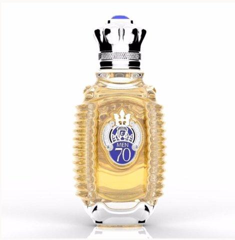 Shaik Chic Shaik Blue № 70 Eau De Parfum