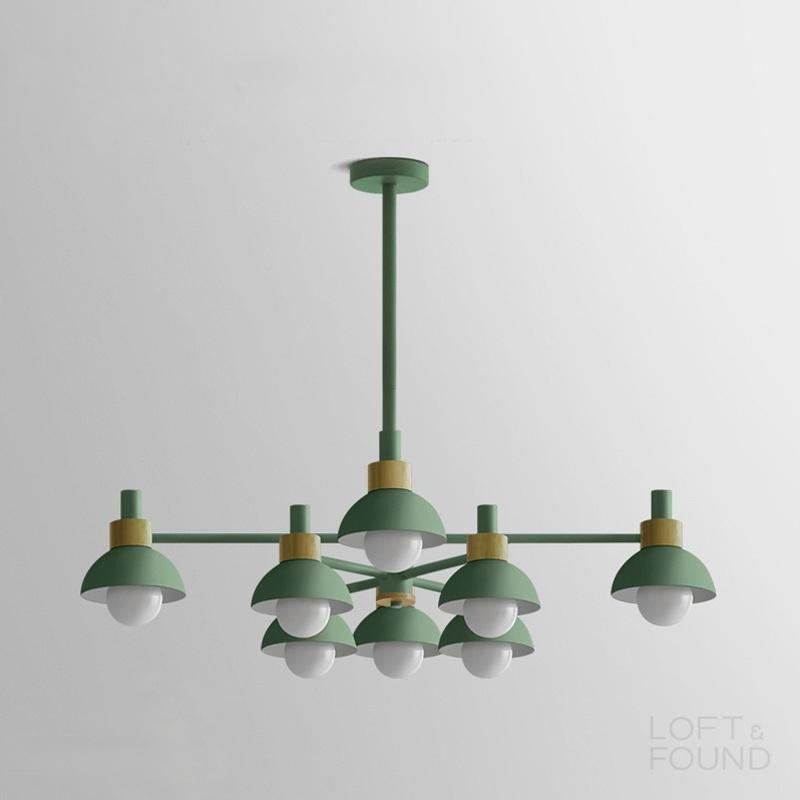 Потолочный светильник Fanta