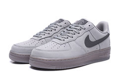 Nike Air Force 1 Low 'Grey Fog'