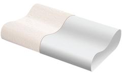 Ортопедическая подушка с эффектом памяти Тривес ТОП-117